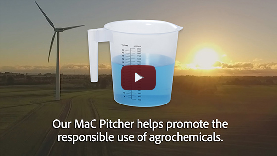 Special Offer Promo Video: Ag Ad, Inc.