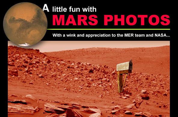 Mars Fun 1 | Mars Fun 2 | Mars Fun 3 | Mars Fun 4
