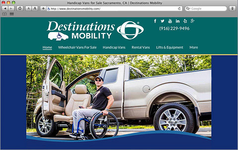 art101.com: Destinations Mobility
